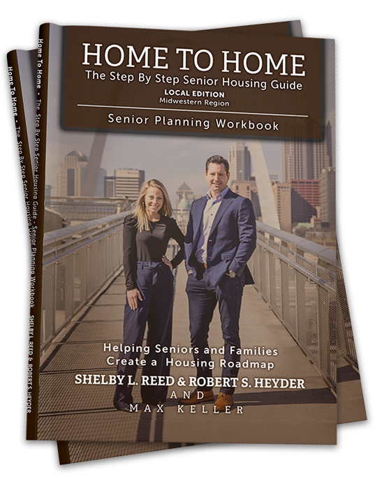 Home to Home ebook Senior Downsizing
