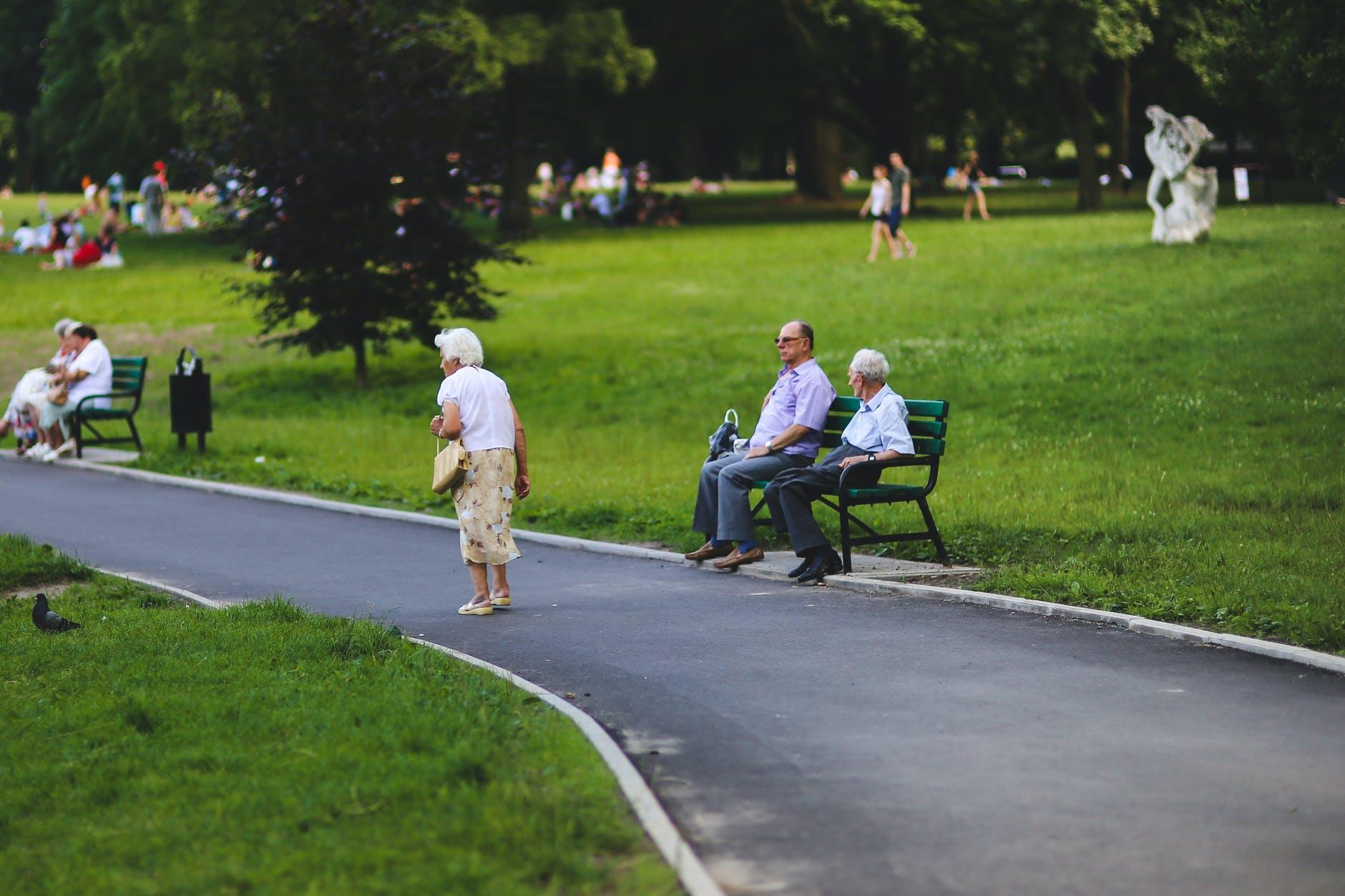 Finding the Right Senior Living Community